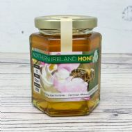 Michael Young MBE Local Hillsborough Honey